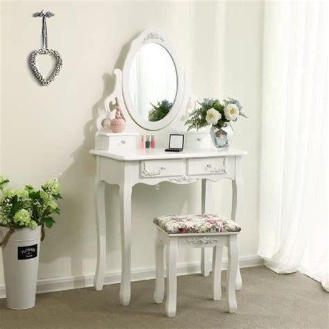 bureau maquilleuse bureau maquilleuse bureau maquilleuse table de lit a