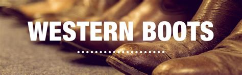 western boots guide sierra trading post