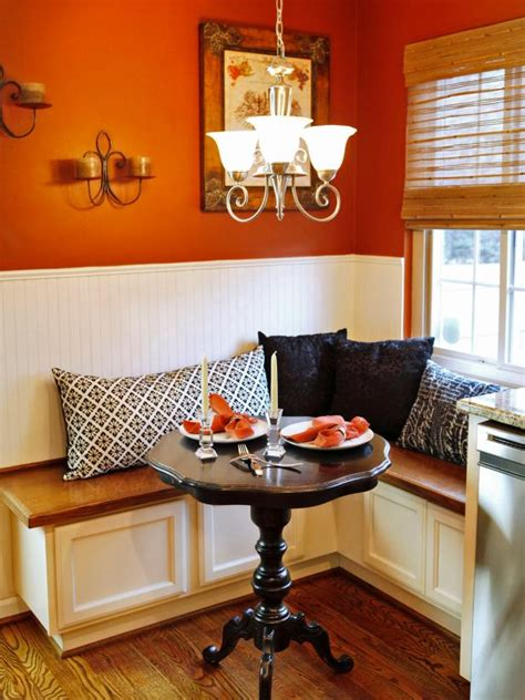 Ideas For Small Kitchen Table by Small Kitchen Table Ideas Pictures Tips From Hgtv Hgtv