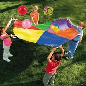parachute 6ft outdoor play preschool occupational therapy 272 | $T2eC16hHJHkFFmEzeovWBS!vRQOqlQ~~60 35
