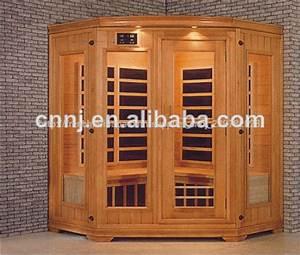 Sauna Hammam Prix : 812a prix cabine de sauna sauna et hammam combin s chambre ~ Premium-room.com Idées de Décoration