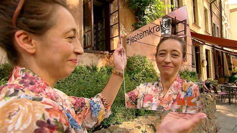 #jestemKrakow odc.15 : Marta Bizoń - YouTube