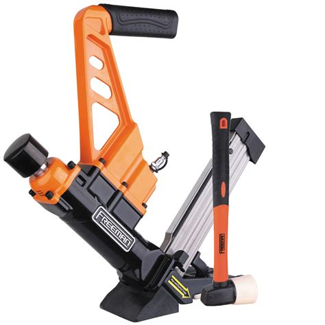 lowes freeman flooring nailer shop freeman 2 in flooring nailer at lowes com