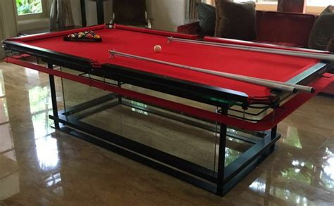 where to buy a pool table custom ultra modern pool tables made to order elite