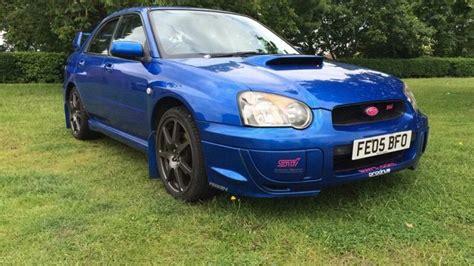 Subaru Wrx Upgrades by Subaru Impreza Wrx Turbo Sti Upgrades In Bedford