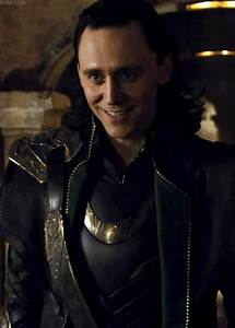 Pin by Valentina Knapp on I Love Loki ...