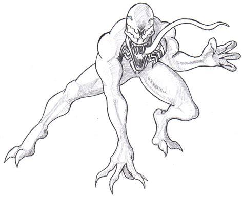 Venom By Grim-inc On Deviantart