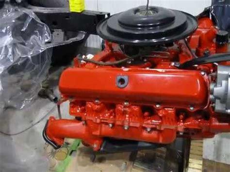 how cars engines work 1998 oldsmobile regency free book repair manuals 1967 oldsmobile 425 engine youtube