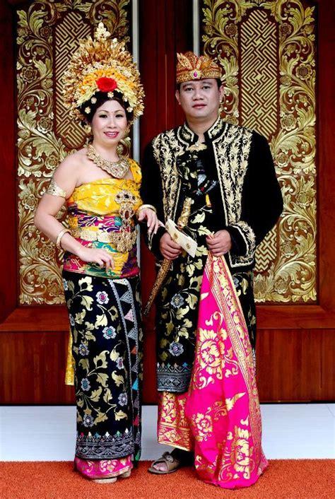 Baju Adat Bali Harga