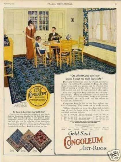 Vintage Household Ads of the 1920s (Page 3)