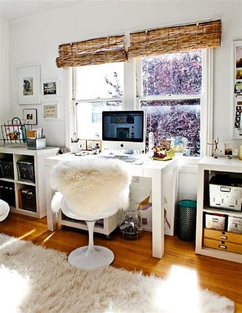 floppy  refined boho chic home office designs digsdigs