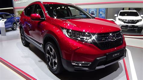 2019 Honda Cr V Sport Colors, Release Date, Changes, Price