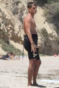 Rob Lowe Body