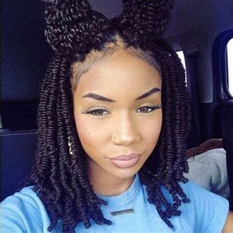 Protective Hairstyles by 50 Wonderful Protective Styles For Afro Textured Hair My