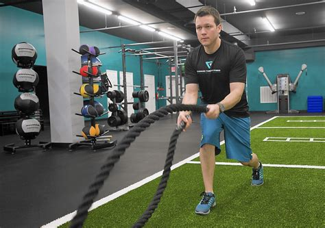 Get fit at Forward Thinking Fitness - Lehigh Valley ...