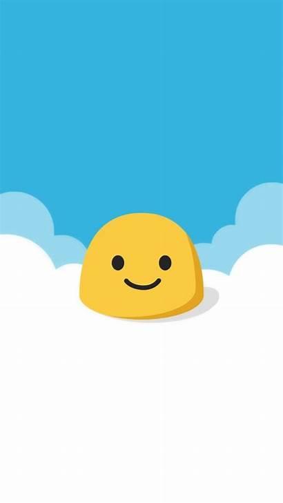 Emoji Blob Wallpapers Rip Alien Emojis Second