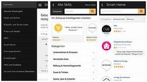 Magenta Smart Home Amazon Echo : amazon echo test das smart home per sprache steuern ~ Lizthompson.info Haus und Dekorationen