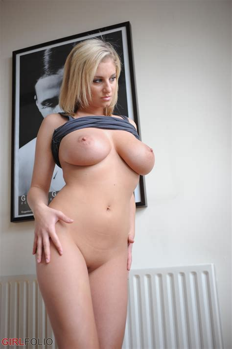 Blonde Hair Blue Eyes And Big Natural Tits Porn Photo Eporner