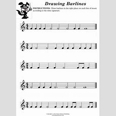 Piano Worksheet Printables  Piano Teaching Ideas  Pinterest  Music Worksheets