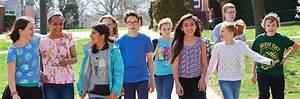 Westtown School: Middle School