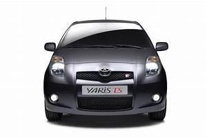 Toyota Yaris Sport : 2007 toyota yaris t sport pictures photos wallpapers top speed ~ Medecine-chirurgie-esthetiques.com Avis de Voitures