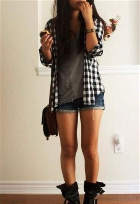 Cardigan doublelw blouse shirt clothes flannel shirt style fashion tumblr outfit ...