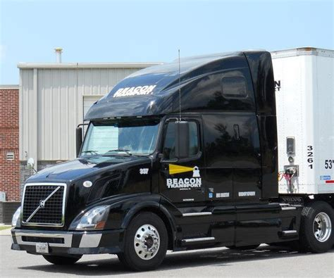 beacon transport announces driver pay increase