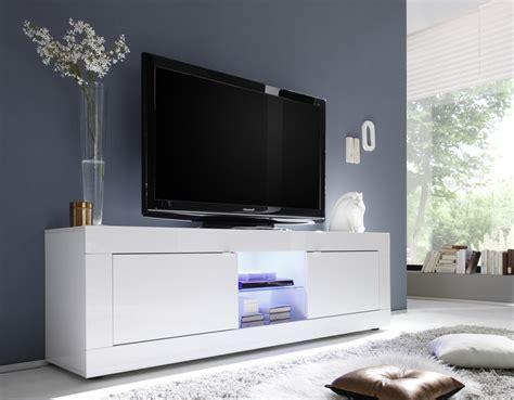 canapé bas design meuble de salon design en blanc 20 idées élégantes