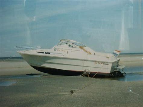 Gebruikte Boten Te Koop motorboot fjord