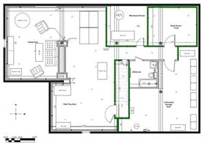 a frame house plans with basement designing your basement i finished my basement
