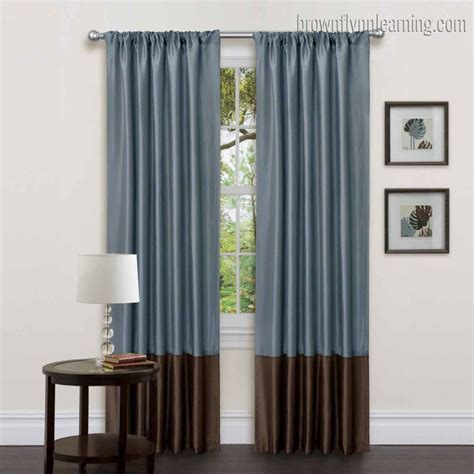 bedroom curtains modern curtains for bedroom imgkid com the image