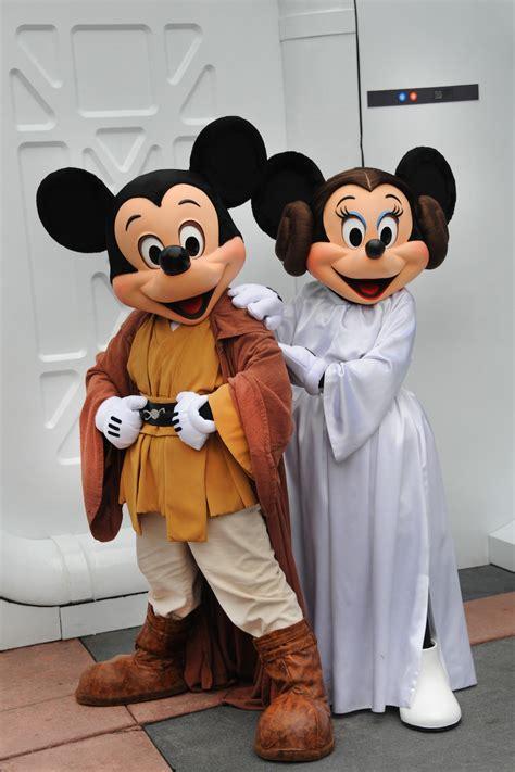 Star Wars Weekends Returns to Disney's Hollywood Studios ...