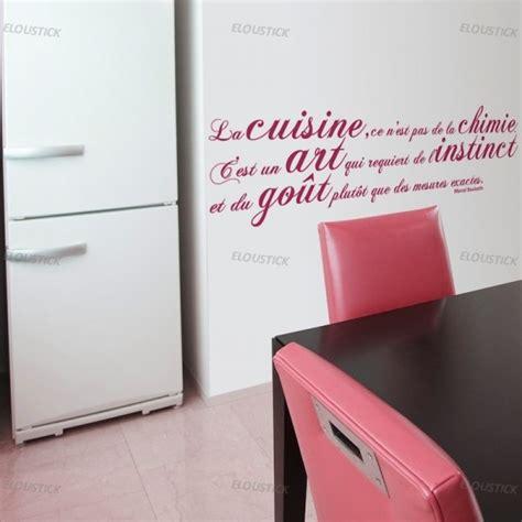 stickers ecriture pour cuisine déco originale personnalisez votre cuisine avec un