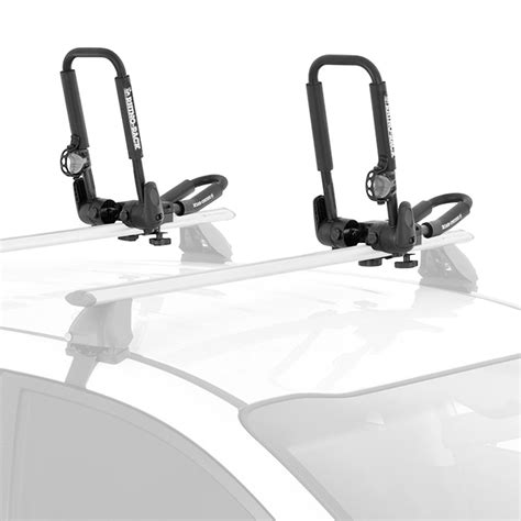 Rhinorack S512  Folding Jstyle Kayak Carrier Ebay