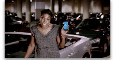 allstate commercial black actress leslie jones empire
