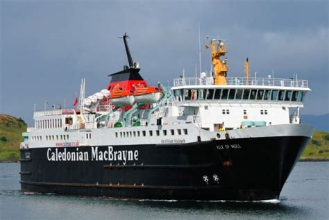 Ferry Oban To Mull cal mac archives isle of mull self catering home