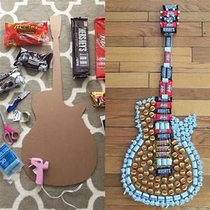 Plektrum Selber Machen : die besten 25 gitarre geschenke ideen auf pinterest gitarren plektrum nette bilder f r ~ Orissabook.com Haus und Dekorationen