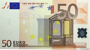 50 Francs En Euros : 50 euro europe 2002 b91 0538 billets ~ Maxctalentgroup.com Avis de Voitures