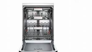 Lave Vaisselle Bosch Serie 6 : lave vaisselle supersilence serie 6 sms68ti02e bosch ~ Farleysfitness.com Idées de Décoration