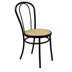 Chaise Bistrot Blanche Ikea by Chaise Blanche Style Bistrot Bistrot Consoles Tables