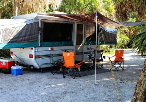 Diy Inexpensive Pop Up Camper Awning...good Alternative To