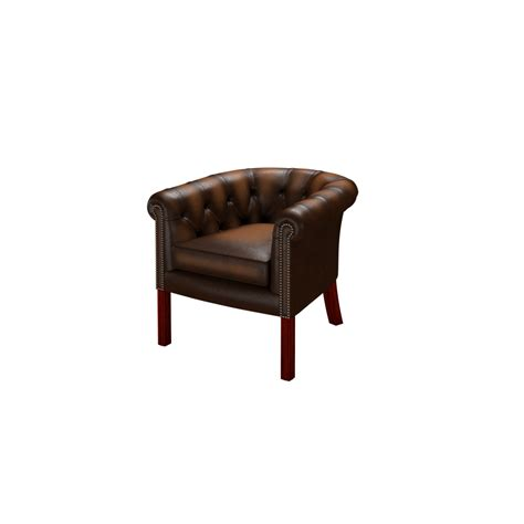 tub chairs lewis lewis tub chair in antique autumn from sofas by saxon uk
