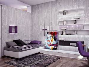 Home Design: Engaging Cool Wall Paint Designs Cool Bedroom ...