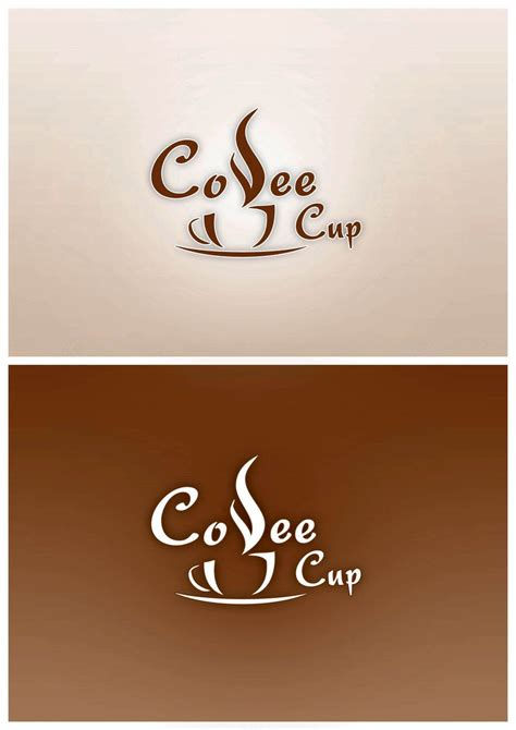 The best cup mockup to showcase logo design or typography on the face of coffee cup. Coffee Cup by HKassir on DeviantArt | Coffee logo, Cute coffee cups, Coffee cups