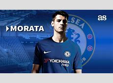Morata Chelsea agree terms with Real Madrid AScom