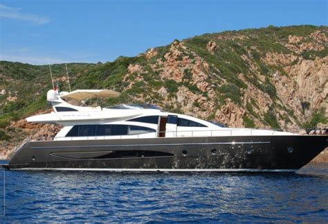 Riva Yacht Harbour by Motor Yacht Element Ta Riva Yacht Harbour