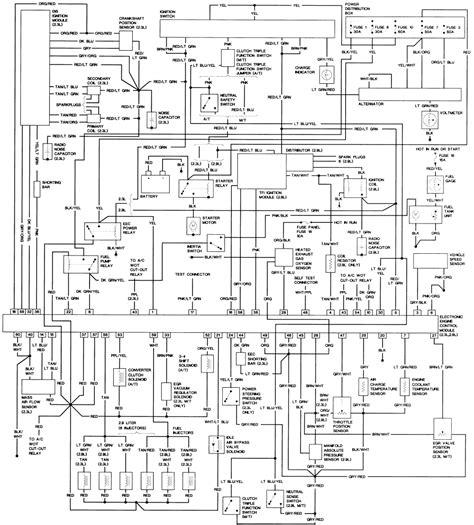 repair guides wiring diagrams wiring diagrams isuzu stereo wiring diagram