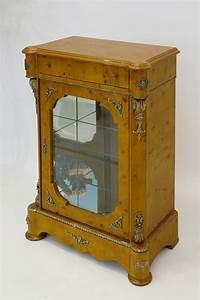 Barock Stil Möbel : vitrine vitrinenschrank im barock stil 1368 m bel schr nke vitrinen ~ Markanthonyermac.com Haus und Dekorationen