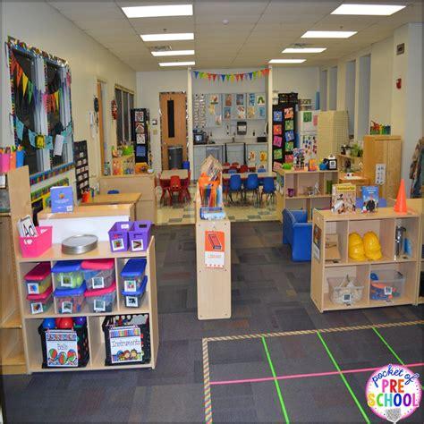 classroom reveal and a freebie pocket of preschool 789   Slide1 4
