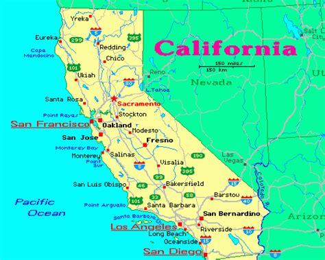 topoveralls map  california
